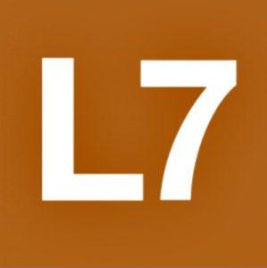 brown-l7-barcelona-metro-logo