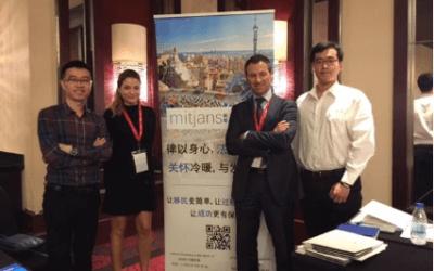 京师律师事务所:合作协议