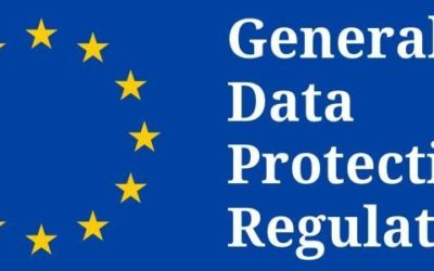 NEWS FROM THE NEW EU DATA PROTECTION REGULATION