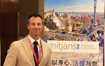 Segon fòrum internacional hispano-xinès celebrat a Xangai