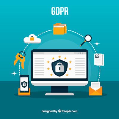 Aplicación del RGPD y sus sanciones